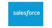 Salesforce - Agimat's client