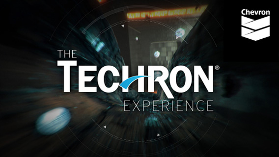 Techron - Chevron