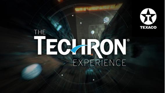 Techron - Texaco