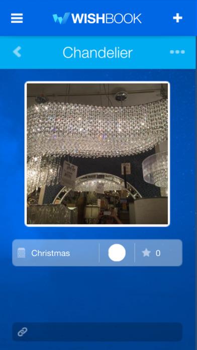 Wishbook - Social Media App