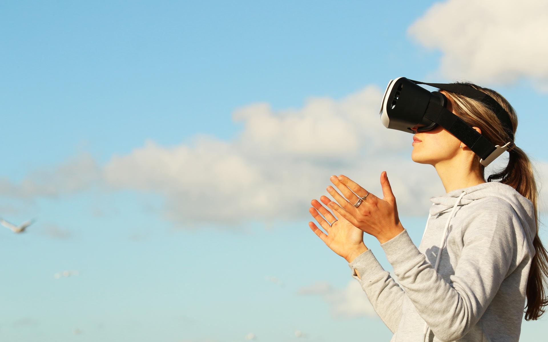 Agimat - Virtual Reality