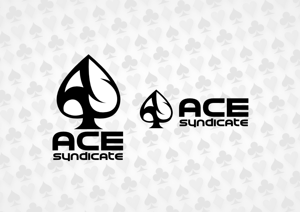 Agimat logo design - ACE Syndicate