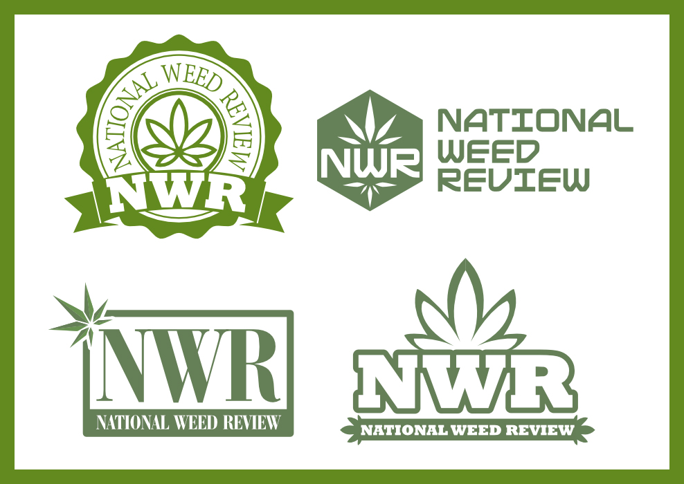 Agimat logo design - NWR logo study