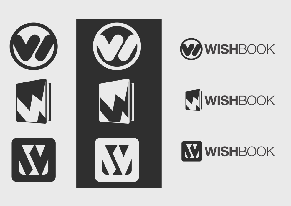Agimat logo design - Wishbook