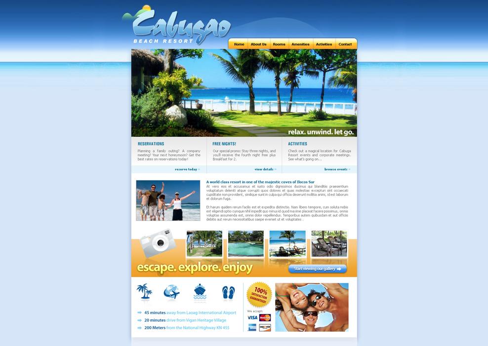 Agimat_Web_Cabugao