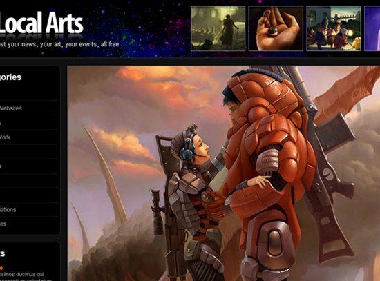 Agimat web design